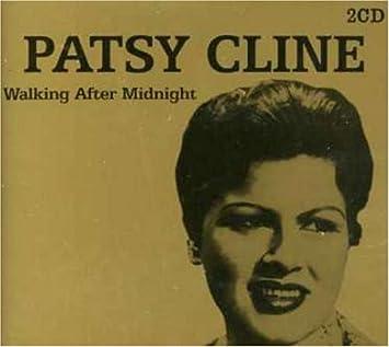 Amazon | Walking After Midnight | Cline, Patsy | カントリー | ミュージック