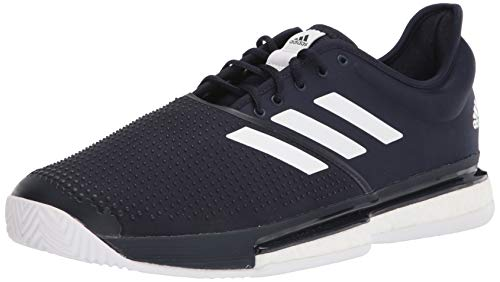 adidas Men's Solecourt Tennis Shoe