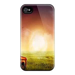 Awesome NNW32503lcCM DeannaTodd Defender Hard Cases Covers For Iphone 6- Sideloader