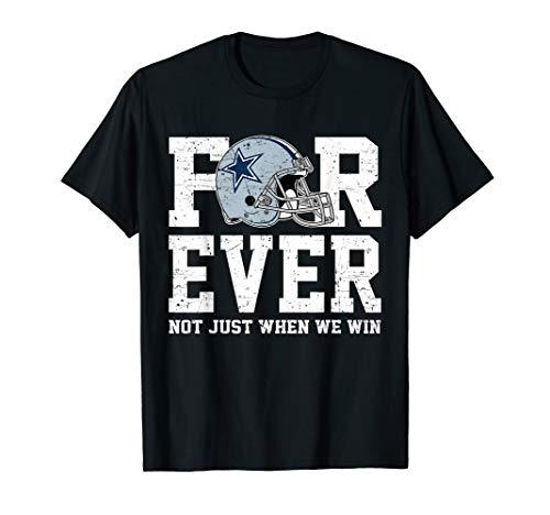 - Cowboys football Dallas Fans T Shirt, Dallas fans American
