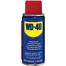 WD-40 Multi-Use Product Spray, 3 oz.