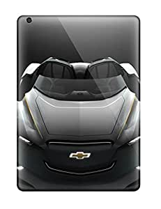 DCHbYJU979dmVMY Case Cover, Fashionable Ipad Air Case - 2011 Chevrolet Mi Ray Roadster Concept
