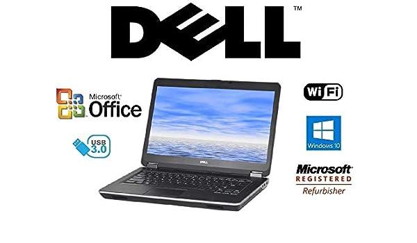 Amazon com: Custom Laptop PC - Latitude E6440 14