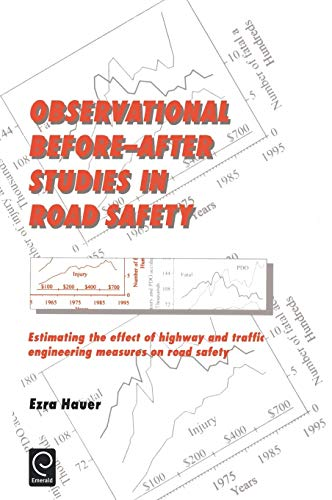 - Observational Before-After Studies in Road Safety