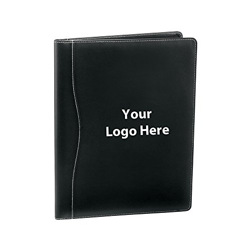 Hampton Writing Pad - 36 Quantity - $16.10 Each - PROMOTIONAL PRODUCT / BULK / BRANDED with YOUR LOGO / CUSTOMIZED by Sunrise Identity