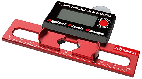 G Force Digital Pitch Gauge G0267【Japan Domestic genuine products】