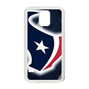 Houston Texans Fahionable And Popular High Quality Back Case Cover For Samsung Galaxy S5