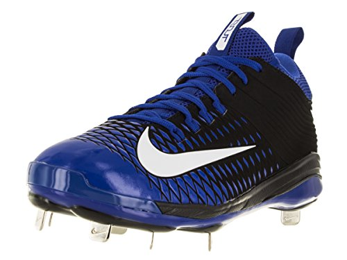Men's Trout Cleat Nike White Game Black Royal Baseball 2 Pro adPnfq