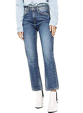 82e7bbdb738f Pepe Jeans Jeans Mary GH9 pour Femme  Amazon.fr  Vêtements et accessoires