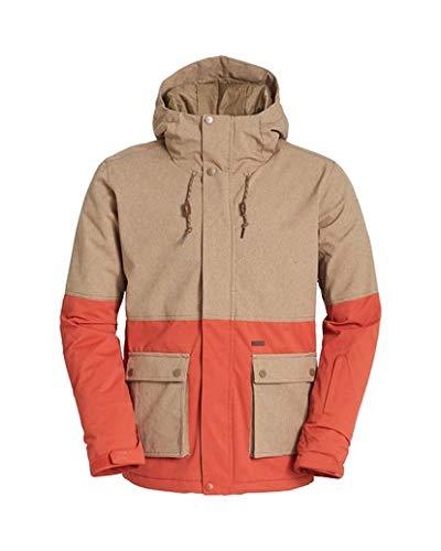 chaqueta de hombre fifty 50 billabong