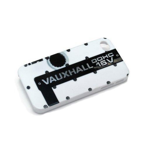 iPhone 44S C20LET Vauxhall Redtop Telefon Fall