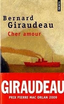 Cher amour par Giraudeau