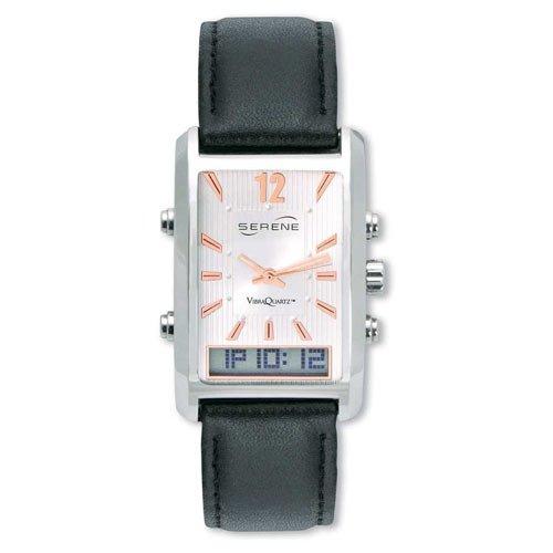 Serene Innovations VibraQuartz VQ-500 Vibrating Watch