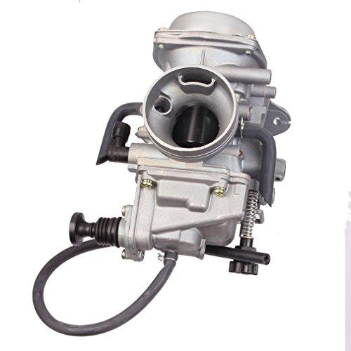 2003 honda rancher 350 carburetor - 1