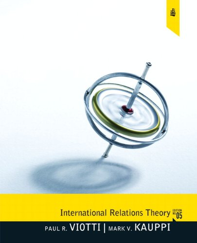 Download International Relations Theory (5th Edition) Pdf