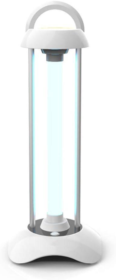 UV Desinfectante Lámpara de esterilización Ligera Lámpara de ...