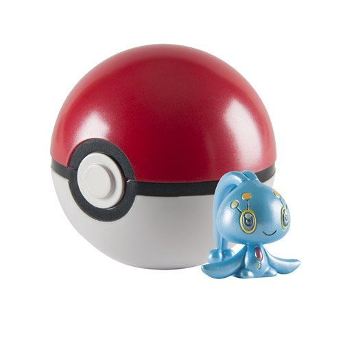 Pokemon-20-aniversario-Manaphy-Figura-con-Pokeball