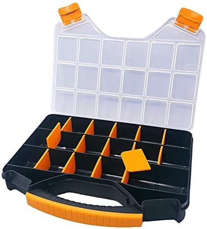 Massca Hardware Storage compartments Excellent product image