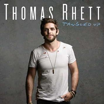 0feefbcba Thomas Rhett - Tangled Up - Amazon.com Music