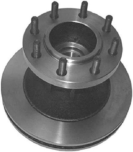 Bendix Premium Drum and Rotor PRT1130 Front Rotor -