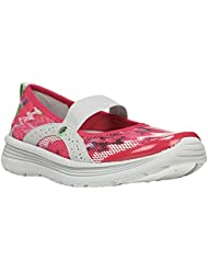 Sea Dogs by Bzees Womens Wish Mary Jane Slip-on Water Shoes
