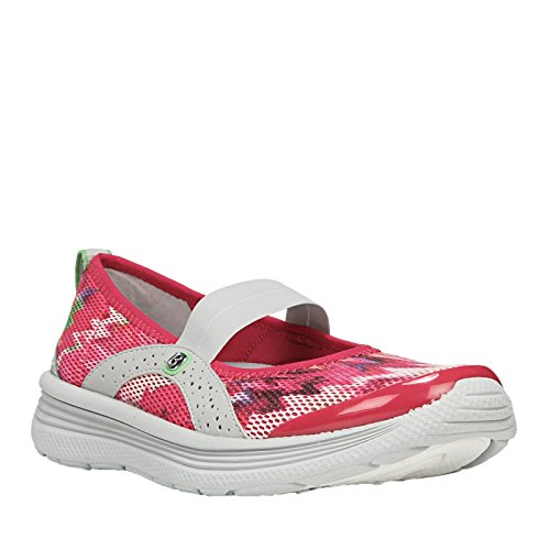 Bzees Womens Wish Water Instapschoenen Roze