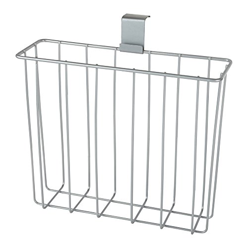- Home-X Over-the-Tank Magazine Holder, Side of Tank Magazine Rack