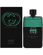 Gucci Guilty Black Eau de Toilette Spray for Him, 90ml