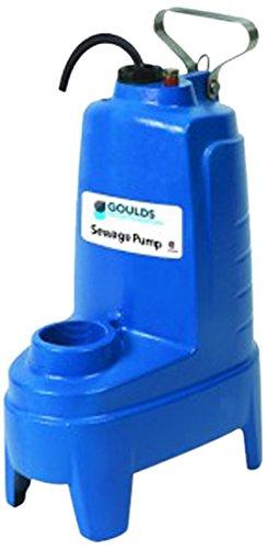goulds sewage pump - 2