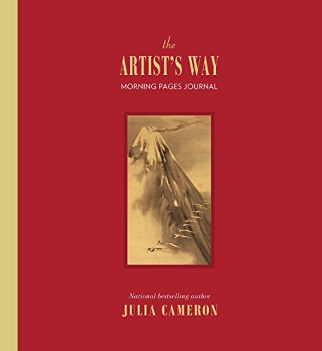 Pages Writing Journal - The Artist's Way Morning Pages Journal: Deluxe Edition