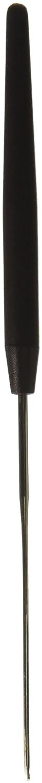 Lacis 1.5mm Bullion Crochet/Cro-Tatting/Bead Knitting Hook, 7.5-Inch GB84-1.5
