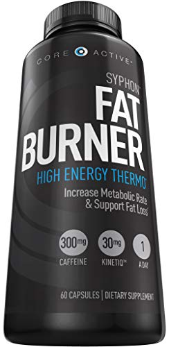 Core Active Thermogenic Fat Burner