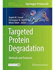 Targeted Protein Degradation: Methods and Protocols (Volume 2365)