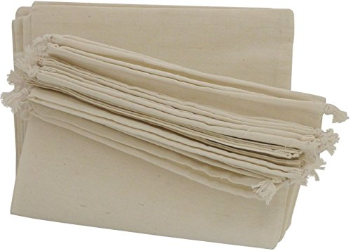 Percent Cotton Drawstring 12 Pack Storage product image