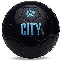 Shiv Sports City Pitch Black 32 Panel Football (Size-5)