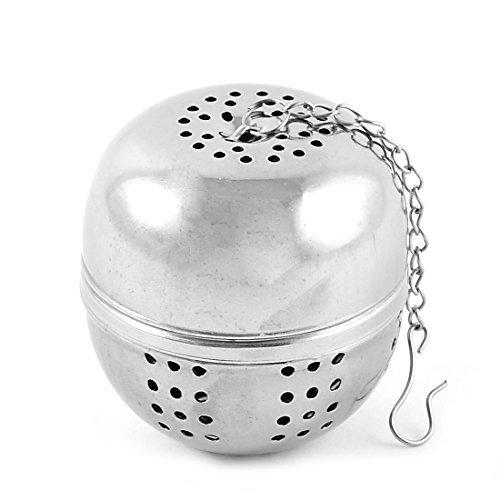 Amazon.com: eDealMax bola de acero inoxidable de cocina ...