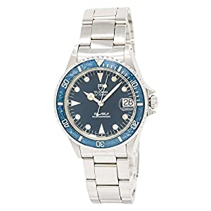 41vj0sWp6nL. SS300  - Tudor Submariner automatic-self-wind mens Watch 75090 (Certified Pre-owned)