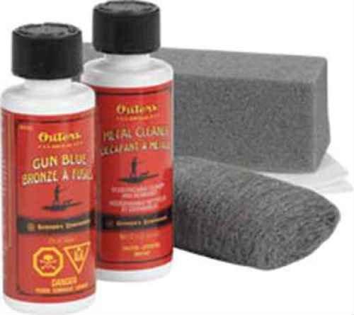 Outers Gun Blue Kit