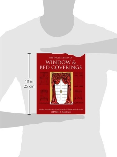 Encyclopedia Of Window Bed Coverings Charles T Randall