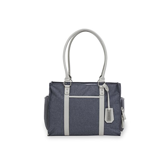 Bananafish Charlotte Electric Breast Pump Tote Bag - Portabl
