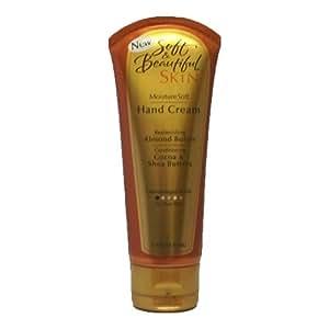 Soft & Beautiful Skin Hand Cream 3.3 fl oz (97 ml)