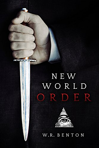 New World Order: 666 - The Mark of the Beast (Vol. 1) by [Benton, W.R.]