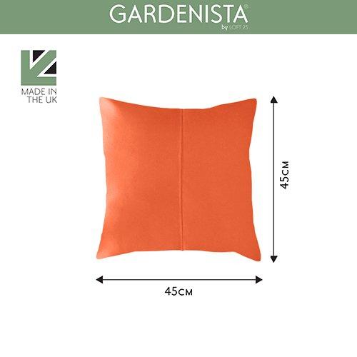 Cheer Textiles Square Cushion Filling Inner Pad Insert Scatter 11x11,13x13,15x15,17x17,19x19,21x21,23x23,25x25,27x27,29x29 11x11
