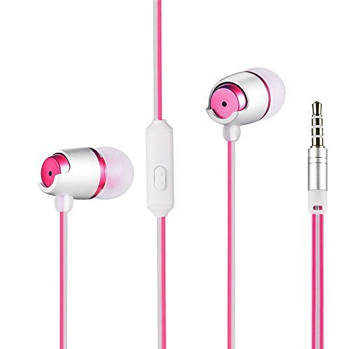 Earbuds Headphones Earphones Android Samsung product image