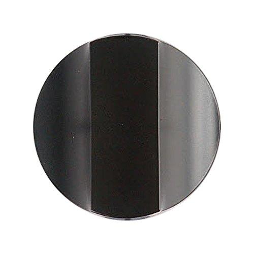 Gaggenau Factory OEM 155989 for 155989 Knob Black Vg 352