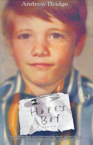 Hope's Boy: A Memoir ebook