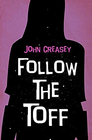 book cover of Follow the Toff