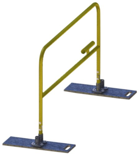 Guardian Fall Protection 15172 Guardian Collapsible G-Rail System