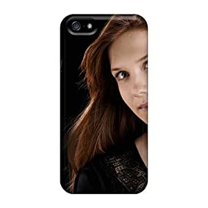 Durable Case For The Iphone 5/5s- Eco-friendly Retail Packaging(bonnie Wright 2011)