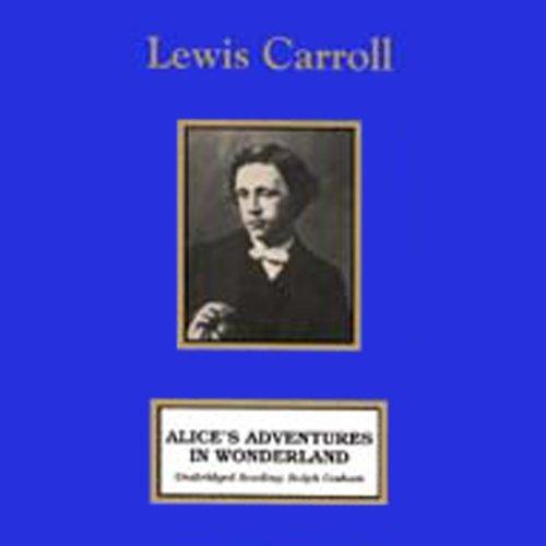 Bargain Audio Book - Alice s Adventures in Wonderland